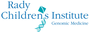 Rady Children's Institute logo